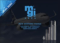 M.GI. Aero PCD cutting tools